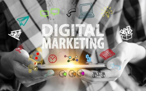 Props Of The Finest Digital Marketing Company