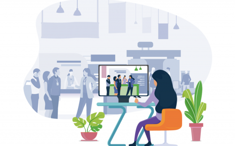 Perks And Interests Of Virtual Conference Platform